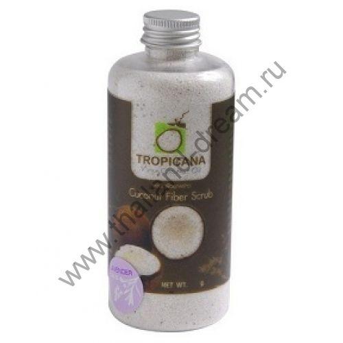 Сухой кокосовый скраб Tropicana